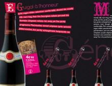 Monoprix Catalogue Foire aux Vins