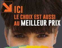 Charte Graphique ILV Saint Maclou