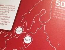Rapport d'activité CRE 2015
