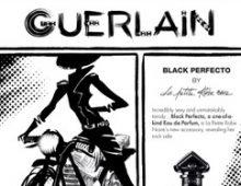 Exécution Guerlain