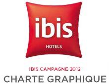 Charte Graphique Campagne Ibis